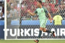 Ronaldo rescues Portugal, Iceland, Ireland into last 16