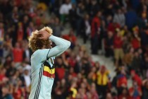 Fellaini incurs Twitter's wrath due to poor display