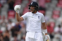 Double century from Joe Root in pictures
