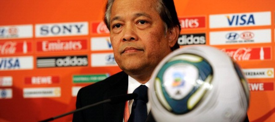 FIFA investigatory chamber asks for four year ban for former executive committee member Makudi