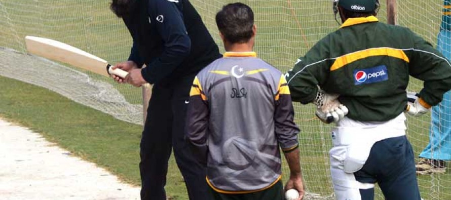 Inzamam shows support for Misbah Ul Haq