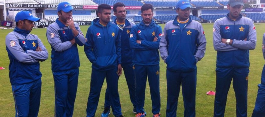 Pakistan 'A' tour to England found some potential players for the national team