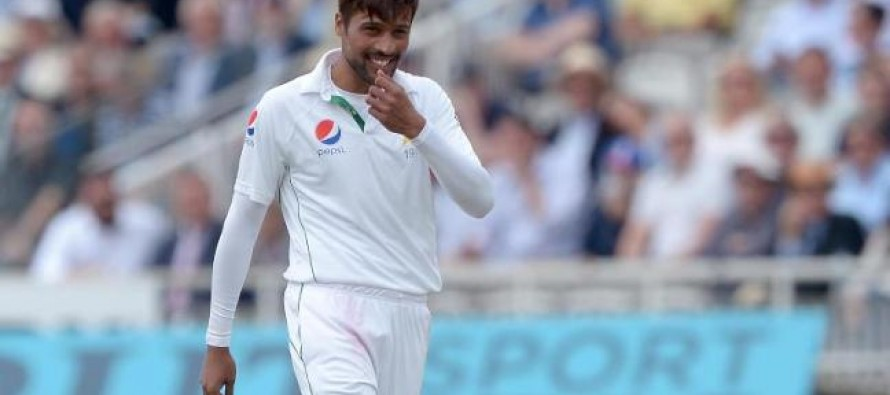 Misbah says Amir set for 'new life'