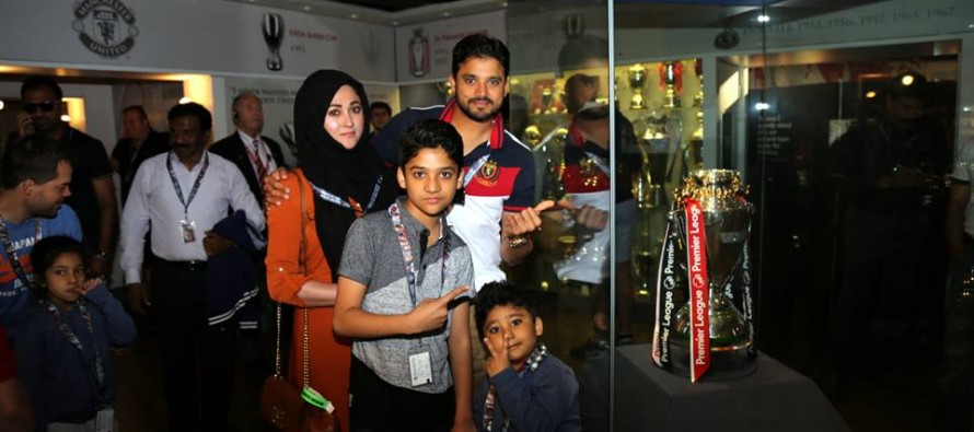 I am a big fan of Cristiano Ronaldo, says Azhar Ali