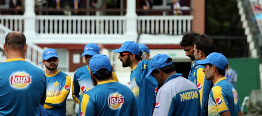 PCB approves players' request to allow their families to stay in England a bit longer