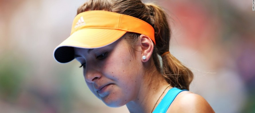 Bencic joins list of Olympic pullouts