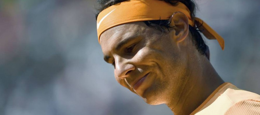 Nadal will be ready for Rio, says Spanish Olympic chief