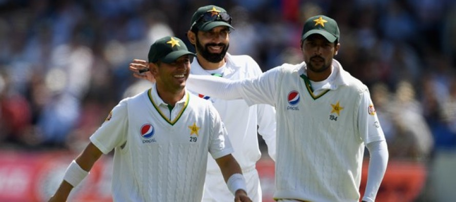 Old Trafford conditions will assist Pakistani bowling, says Rixon