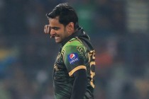 Hafeez was the highest earning Pakistani cricketer in 2015-16