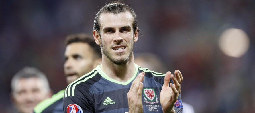Euro journey not the end for ambitious Wales – Bale