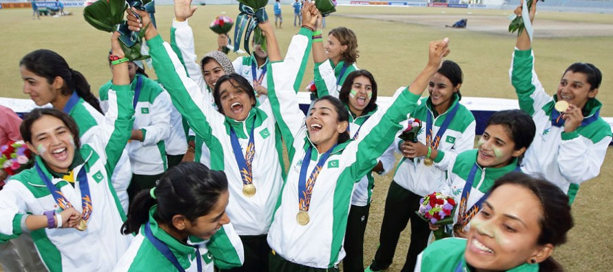 ICC wants women's cricket at 2022 Commonwealth Games