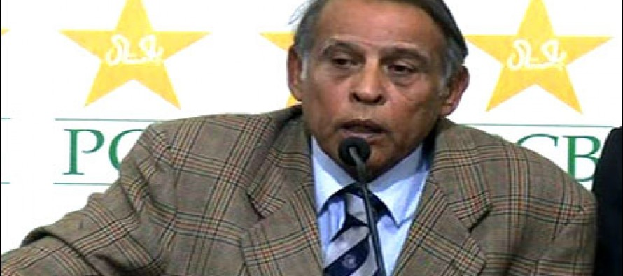 Pakistan should opt for five bowlers in remaining Test matches, says Ilyas