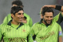 Karachi Whites pick Misbah, while Afridi will feature Islamabad