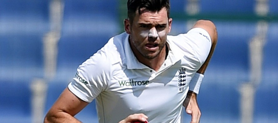 Anderson and Stokes gain fitness ahead of second test