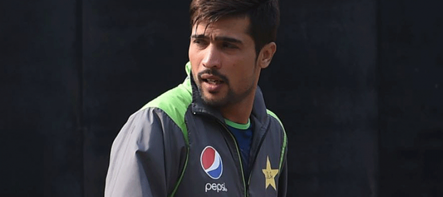 Mohammad Amir feared never playing cricket again after spot-fixing scandal