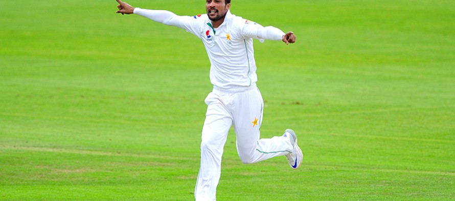 Amir's career set to come full circle