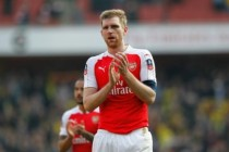 Arsenal defender Mertesacker ruled out of MLS All-Star game