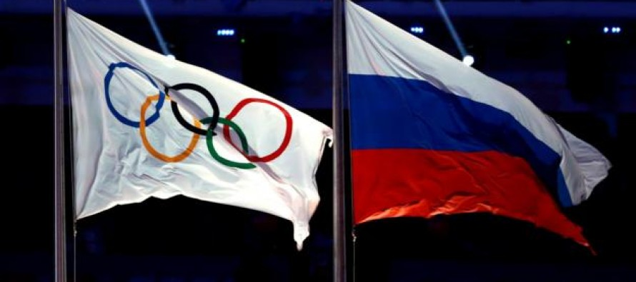 Timeline of Russian doping scandal