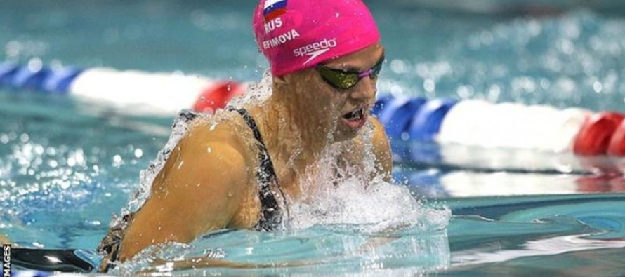 FINA swift to act as IOC 'passes buck' on Russia