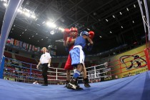 AIBA denies bid to take over the sport