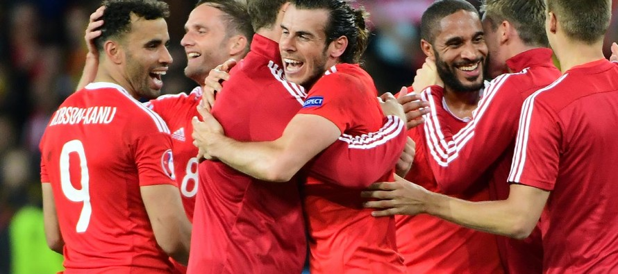 Welsh unsung heroes allow Bale to keep dreaming