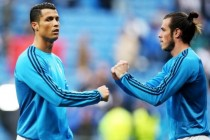 Wales star Bale dismisses Ronaldo focus