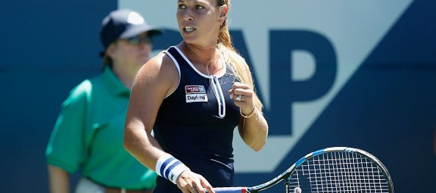 Cibulkova advances to quarters at Stanford tennis