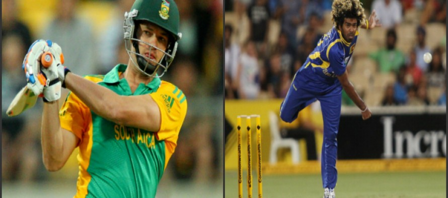 Malinga and Albie Morkel roped in by PSL