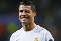 Ronaldo highest paid athlete in Forbes' global celebrity 100