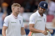 Cook and Root solid after early Amir strike
