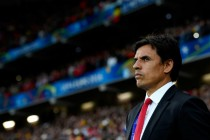Manage England – 'never', says Wales' Coleman