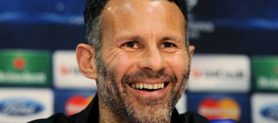 Giggs signs up for Indian futsal league