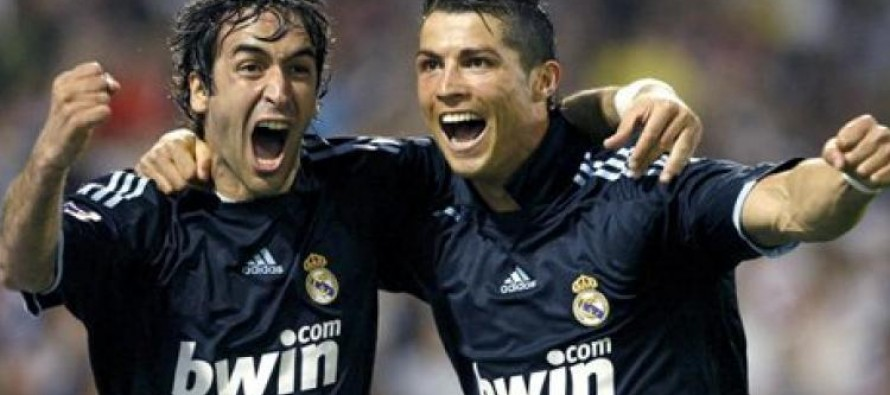 Real Madrid could cope after Cristiano Ronaldo departure, insists Raul