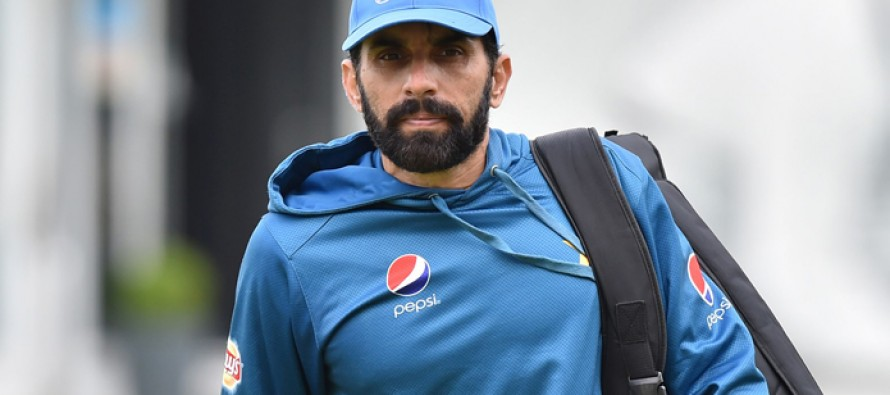 Misbah set to finally realise Lord's dream