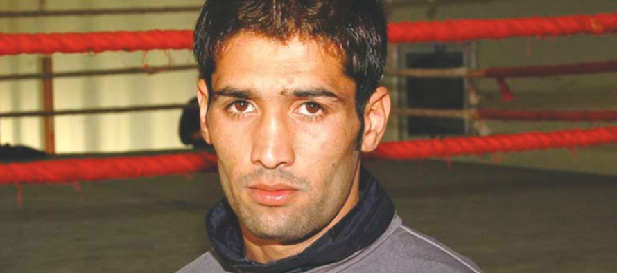 Muhammad Waseem wants to secure more wins at international level