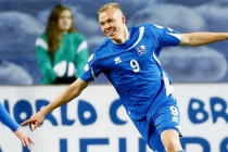 Iceland's new stars stay warm and improve in winter chill
