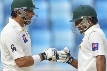 Partnership between Misbah and Sarfraz holds the key for Pakistan