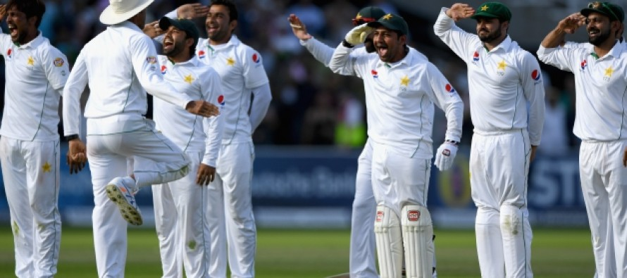 Pakistan: The Kings of Lords