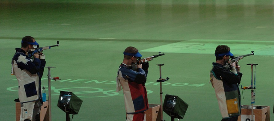 Rio Olympics: Pakistan has high hopes from their shooters