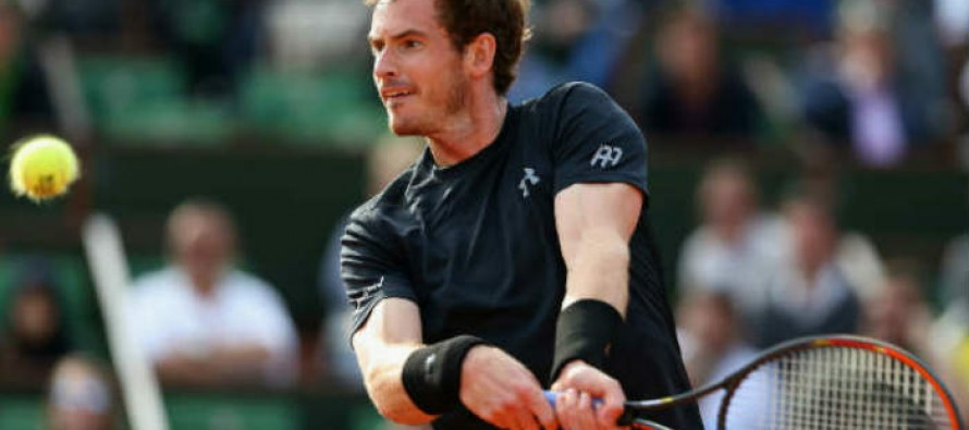 Note perfect Murray ready for more Olympic glory