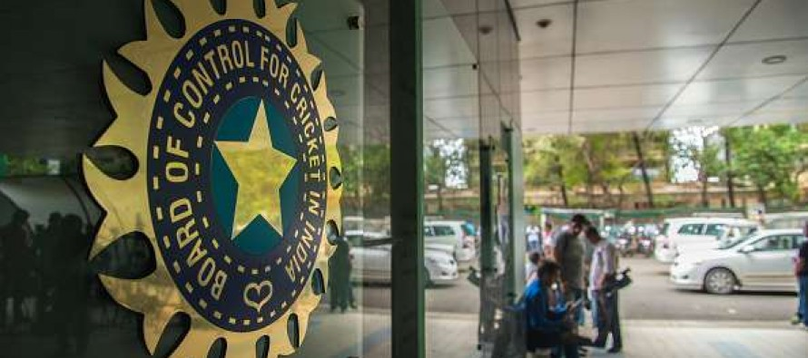 India's top court bars ministers, bureaucrats from BCCI