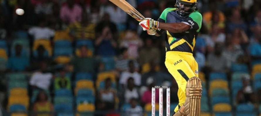 Caribbean series hopes to crack U.S. market with T20 foray