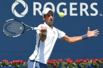 Winning return for Djokovic in Toronto