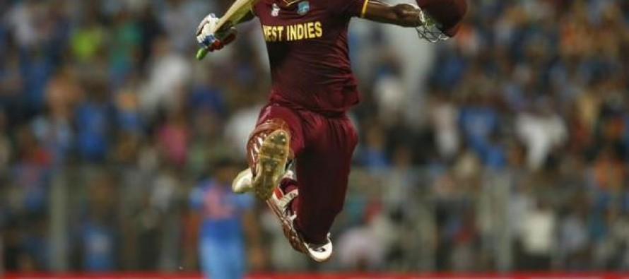 Windies' Russell to start anti-doping hearing next week – lawyer