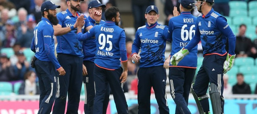England confirm 2017 South Africa and West Indies fixtures