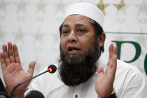 Pakistan cricket needs one year to get back on track, says Inzamam