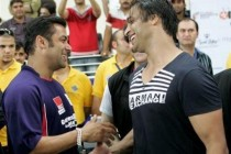 Shoaib Akhtar wants Salman Khan to play him in biopic