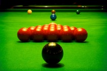 Five-member Pakistan snooker team leaves for Egypt