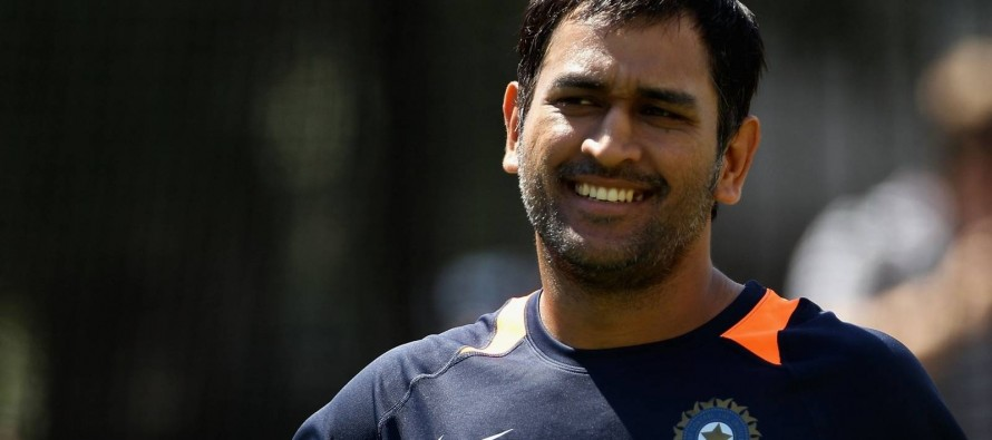 Spinners to play key role in Windies – Dhoni