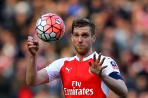 Xhaka the 'perfect signing' for Arsenal – Mertesacker